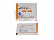Tadalafil Apcalis Oral Jelly